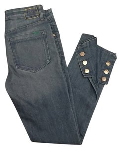 Pierce Skinny Jeans