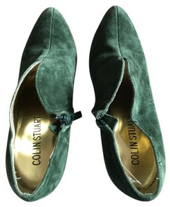 Colin Stuart Fern green Pumps