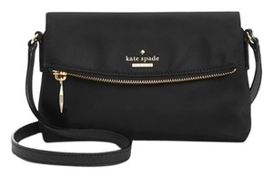 Kate Spade Nylon Mini Carson Cross Body Bag