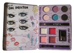 Make Up by One Direction Brand new Limited Edition One Direction Makeup gift set