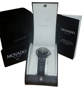 Movado Mens Movado SE One of a Kind