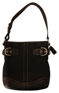 Coach Tote Signature Shoulder Bag