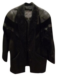 Winlet Leather Jacket