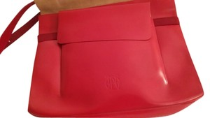 Jean-Paul Gaultier True Red Messenger Bag