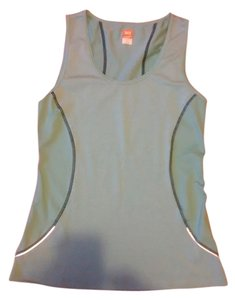 lucy Green Tank Yoga Running