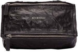Givenchy Pandora Leather Cross Body Bag