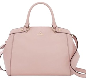 Kate Spade Hamilton Heights Sloan Satchel in Pink