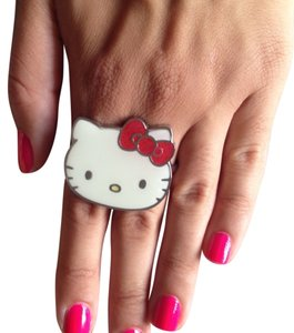 Hello Kitty Hello Kitty Two Finger Rig