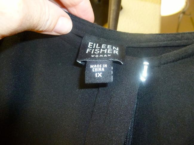 Eileen Fisher Plus-size Night Out Pants