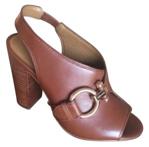 Coach Saddle Mules