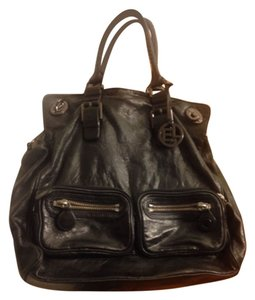 Elliott Lucca Tote in Black
