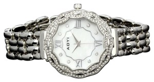 Czech Czech crystals cubic zirconia watch