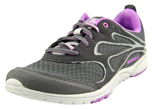 Merrell Black Purple Athletic
