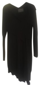 AllSaints short dress Blac on Tradesy