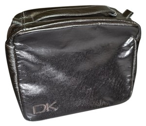 DKNY gold pale Clutch