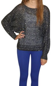 Other Sequin Small Sweater