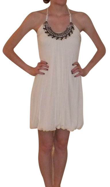Codigo short dress White on Tradesy