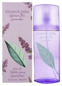 Elizabeth Arden GREEN TEA LAVENDER by ELIZABETH ARDEN EDT Spray ~ 3.3 oz / 100 ml