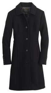 J.Crew Thinsulate Wool Pea Coat