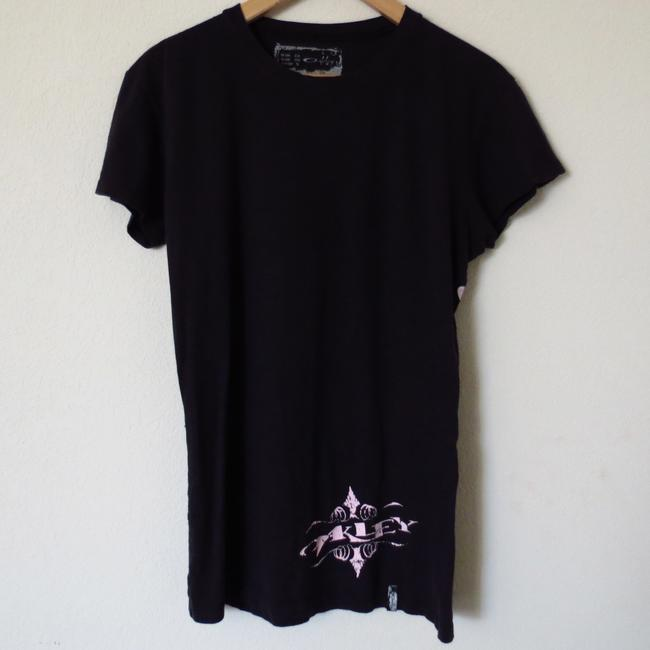 Oakley T Shirt Black
