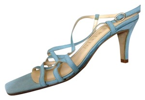Anne Klein blue Sandals