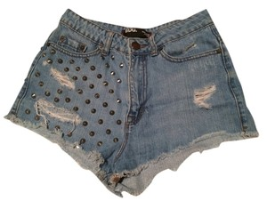 BDG Shorts Light Denim