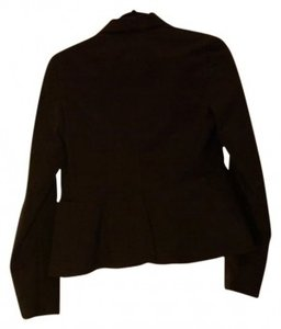 Topshop Must Have Sleek Style Long Sleeves Single Button Jacket