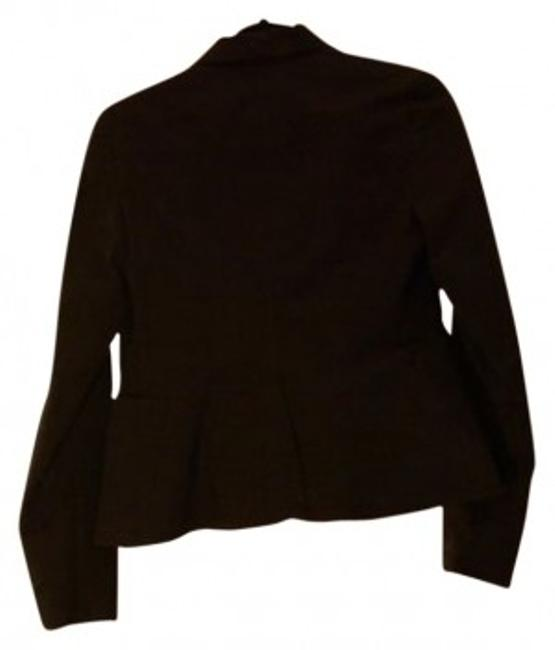 Preload https://img-static.tradesy.com/item/114819/topshop-must-have-sleek-style-long-sleeves-single-button-size-4-s-0-0-650-650.jpg