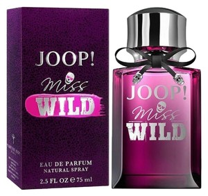 Joop! JOOP MISS WILD by JOOP Eau de Parfum Spray ~ 2.5 oz / 75 ml