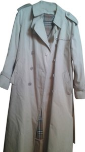 Saks Fifth Avenue Raincoat