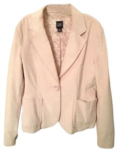 Gap Blush Pink Blazer