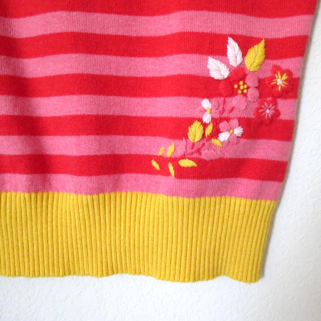 Oilily Knit Stripe Top