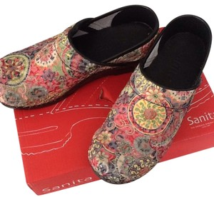 Sanita Multi Mules