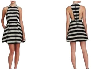 Alice + Olivia short dress MULTI COLOR on Tradesy
