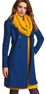 Moda International Victorias Secret Wool Blend 0 Trench Coat