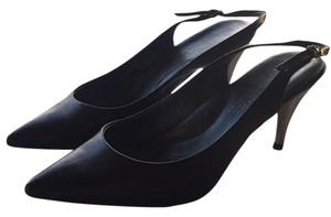 Kenneth Cole Blac Pumps