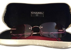 Chanel Chanel sunglasses, like new and very unique