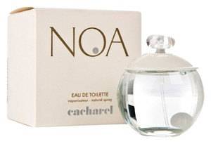 Cacharel NOA BY CACHAREL Eau de Toilette Spray for Women ~ 1.0 oz / 30 ml