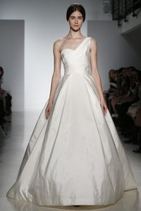 Amsale Newport Wedding Dress