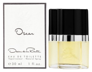 Oscar de la Renta OSCAR by OSCAR DE LA RENTA Eau de Toilette Spray ~ 1.0 oz / 30 ml