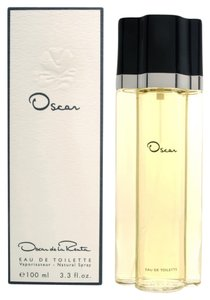 Oscar de la Renta OSCAR by OSCAR DE LA RENTA Eau de Toilette Spray ~ 3.3 oz / 100 ml