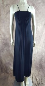 Black Maxi Dress by Rachel Pally Ruched