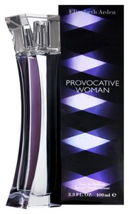 Elizabeth Arden PROVOCATIVE by ELIZABETH ARDEN Eau de Parfum Spray ~ 3.4 oz / 100 ml