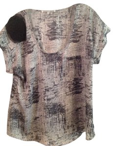 Collective Concepts Top Black and White - item med img