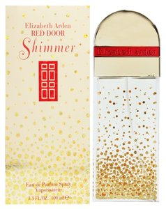 Elizabeth Arden RED DOOR SHIMMER by ELIZABETH ARDEN Womens EDP Spray ~ 3.4 oz / 100 ml