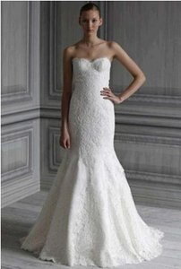 Monique Lhuillier Jessica Wedding Dress