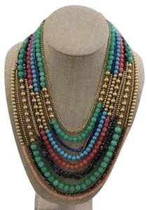 Stella & Dot Stella & Dot 'Zahara Bib' Necklace