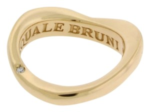 Pasquale Bruni Pasquale Bruni Heart Ring In 18k Rose Gold.