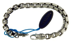 Other Braccio Mens Bracelet In Stainless Steel Inches Ss3617br