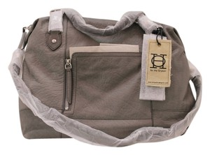 OH by Joy Gryson Satchel in grey